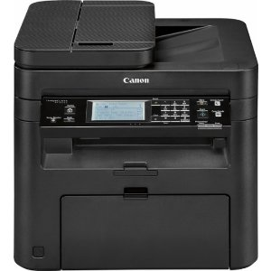 Canon MF236n Black-and-White All-In-One Printer
