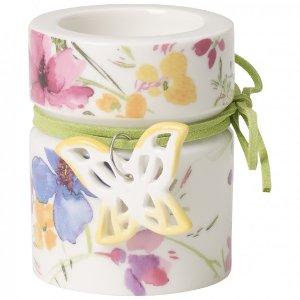 Mariefleur Spring Medium Tealightholder 3 in - Villeroy & Boch
