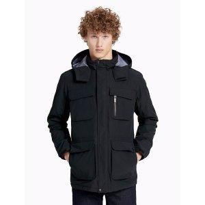 canvas 4 pocket jacket | Calvin Klein