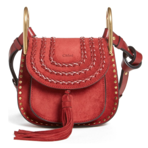 Chloé 'Mini Hudson' Crossbody Bag