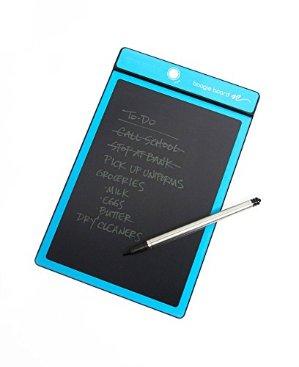 $17.99限今天:Boogie Board  8.5英寸 LCD电子涂鸦手写板