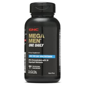 GNC Mega Men® One Daily