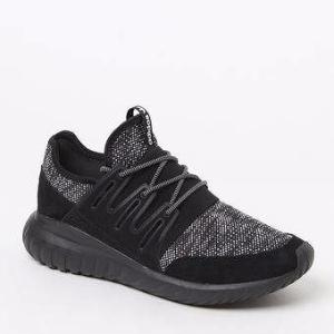 adidas Tubular Radial Gray Shoes at PacSun.com