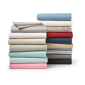 Home Expressions™ Microfiber Sheet Set Twin Size
