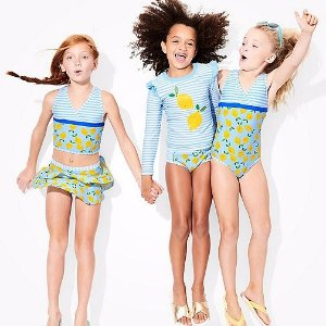 20% Off Almost EverythingUp to 50% Off Swim Gear Free Shipping on $50 @ Hanna Andersson