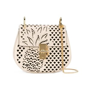 Chloé Drew Pineapple Shoulder Bag - Farfetch