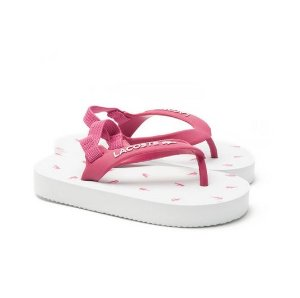 $16.99($25)Lacoste Kid's Nosara Sandals