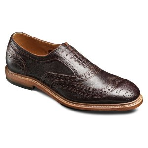 Neumok 2.0 Wingtip Oxfords by Allen Edmonds
