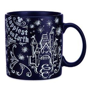 Chalkboard Mug | Disney Store