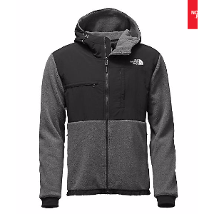 The North Face Men's Denali 2 Hoodie - at Moosejaw.com