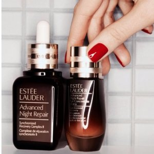Free 7-pc Gift with Any $75 Estee Lauder Nutritious Beauty Purchase @ Neiman Marcus