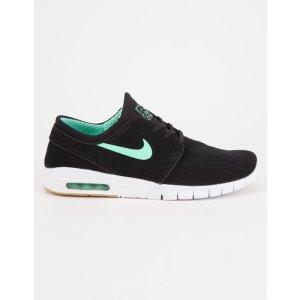 NIKE SB Stefan Janoski Max L Mens Shoes 285479100 | Sneakers