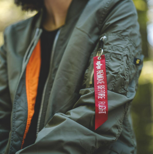 Up to 50% offAlpha Industries @ shopbop.com