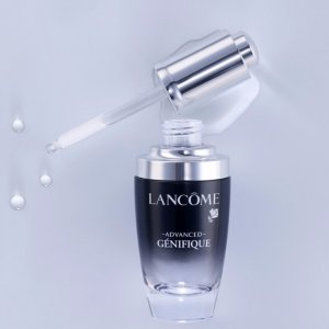 From $78+Free 6-pc Giftwith Any $39.5 Lancome Advanced Génifique Purchase @ Bloomingdales