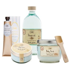 The Sabon ® Jasmine Bliss is part of our