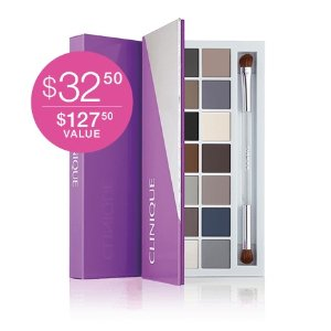 Party Eyes Gift Set | Clinique