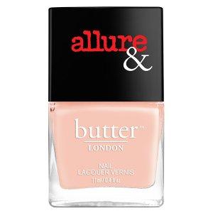 butter LONDON :: Nude Stilettos Nail Lacquer