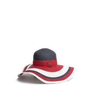 COLORBLOCK FLOPPY HAT | Tommy Hilfiger