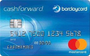 Get a $200 cash rewards bonusBarclaycard CashForward™ World Mastercard®