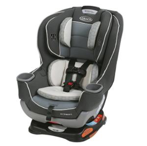 $119.25Graco Extend2Fit Convertible Car Seat, Solar