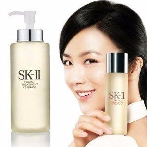 $159SK-ll Facial Treatment Essence 330ml @ COSME-DE.COM