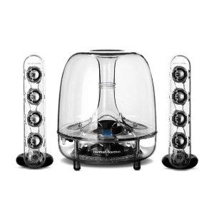 SoundSticks Wireless | Award-winning Bluetooth Computer Speakers