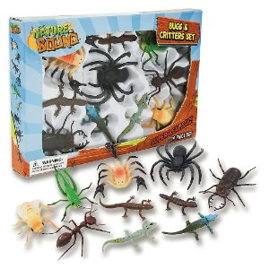 Nature Bound Bug & Critter Set (10 pc box set) : Target