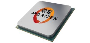 AMD Ryzen 7 1700 8-Core 3GHz Desktop Processor