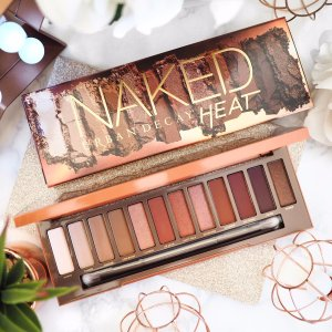$45.90 + Free ShippingURBAN DECAY Naked Heat Palette @ Nordstrom