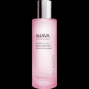 AHAVA® - Dry Oil Body Mist - Cactus & Pink Pepper by AHAVA