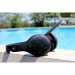 罗技Logitech  H800 Headset 无线蓝牙耳机