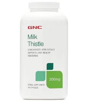 From $14.99Select GNC Herbal Plus® Milk Thistles @ GNC