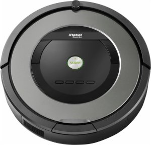 iRobot Roomba 877 Self-Charging Robot Vacuum