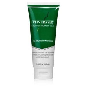 Vein Eraser - UK Secret Vein Eraser Cream. Fade Spider Veins Fast.