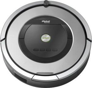 iRobot Roomba 860 Self-Charging Robot Vacuum