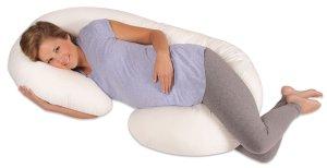 $37.02 包邮Leachco Snoogle 孕妇抱枕