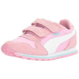 Amazon.com | PUMA ST Runner NL V PS Shoe | Shoes