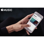 Free Three-Month Apple Music Subscription