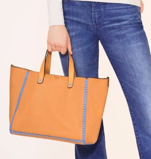 Up to 30% Tote Bags @ Tory Burch