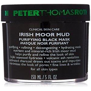 爱尔兰泥浆净化面膜