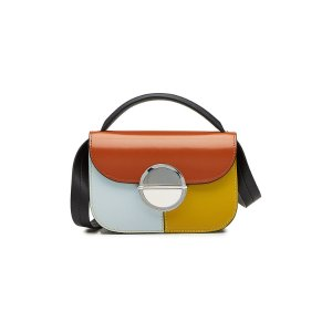 Leather Shoulder Bag - Marni | WOMEN | US STYLEBOP.COM