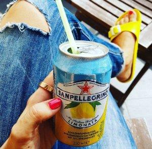 $11.99Sanpellegrino Lemon Sparkling Fruit Beverage, 11.15 fl oz. Cans (24 Count)