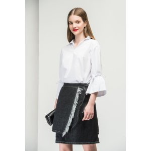 Tie Sleeve Shirt TP1816