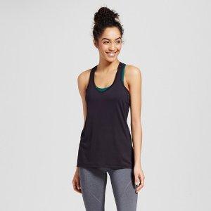 As Low as $10.39 C9 Champion Women's Activewear @ Target.com