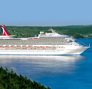 $379+4-Night Caribbean Cruise