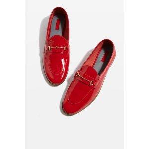 KARPENTER Loafers - Shoes- Topshop USA