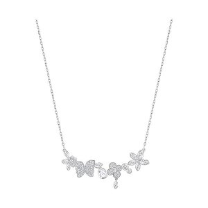 Eden Necklace - OUTLET - Swarovski Online Shop