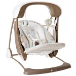 Fisher-Price Deluxe Take Along Swing and Seat