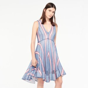 Dresses - Sandro-paris.com