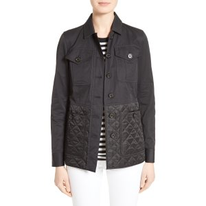 Burberry Whitworth Field Jacket